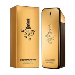 EURO PARFUM Paco Rabanne 1 Million 100 ml